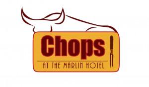 Chops At The Marlin Hotel